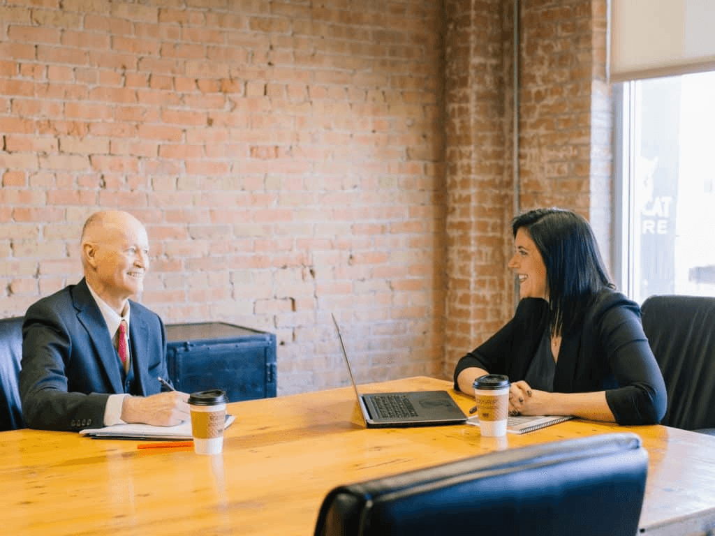 7 Questions to Ask in a Job Interview That Will Impress the Interviewer
