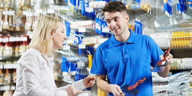 Ace Hardware Customer Service Representative