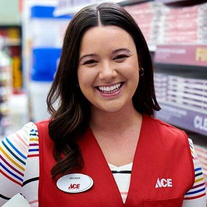 Ace Hardware assistant store manager