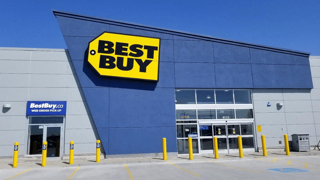 Best Buy Careers & Application 2021