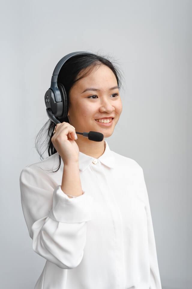 Best Buy Customer Service Specialist