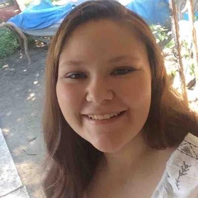 Bethany Taylor, Dollar Tree Associate
