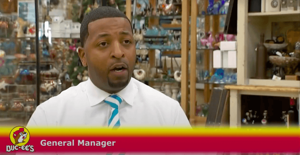 Buc-ee's General Manager