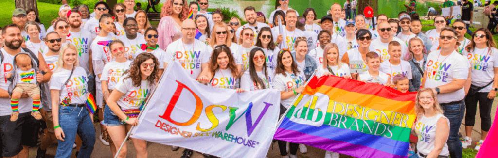 DSW Crew Image