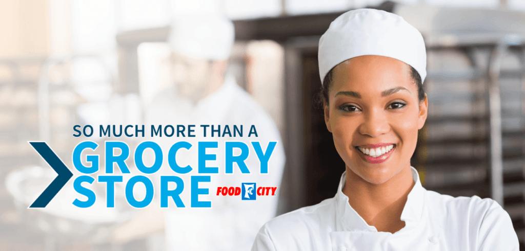 Food City Baker