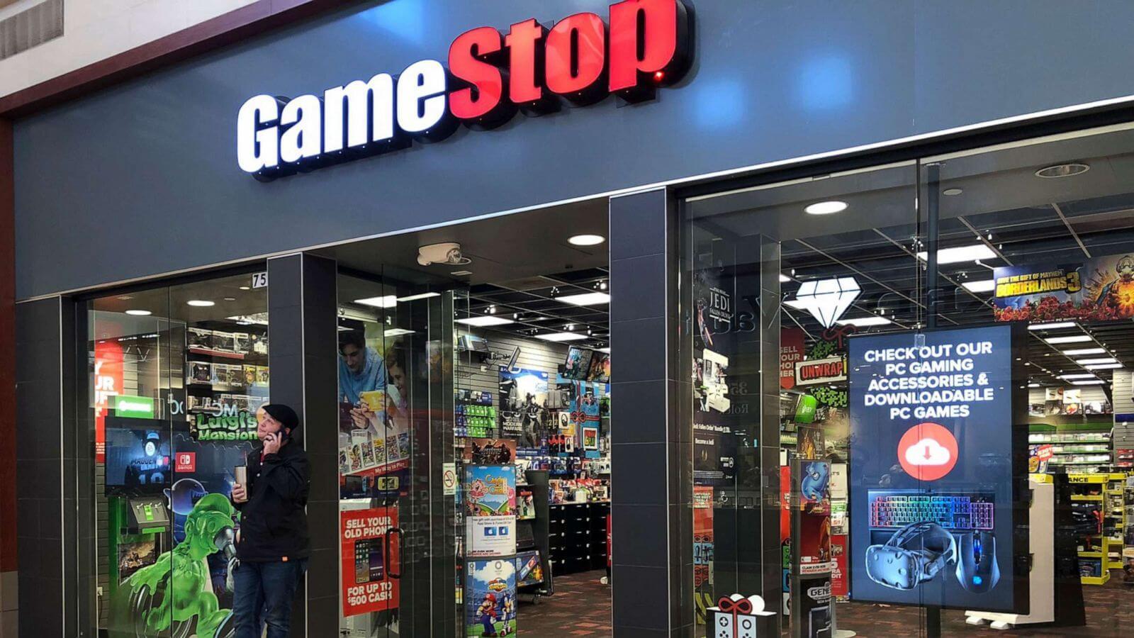 Gamestop Careers & Application 2021