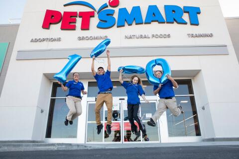 Petsmart Application & Careers 2021