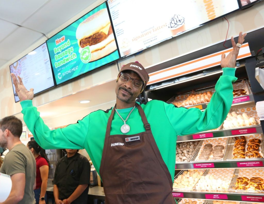 Dunkin' Donuts Assistant Manager