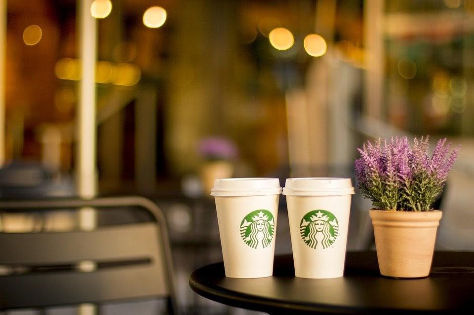 Starbucks Applications & Jobs