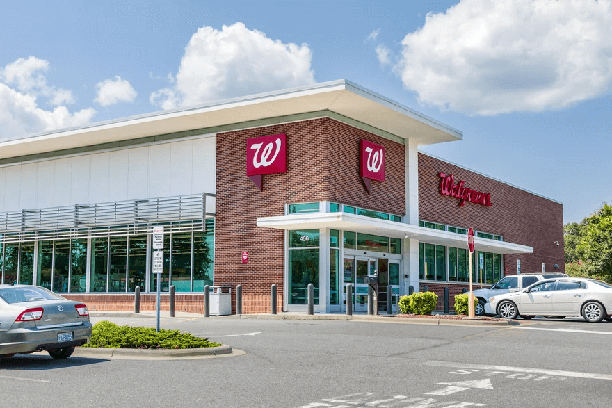 Walgreens Application & Careers 2021