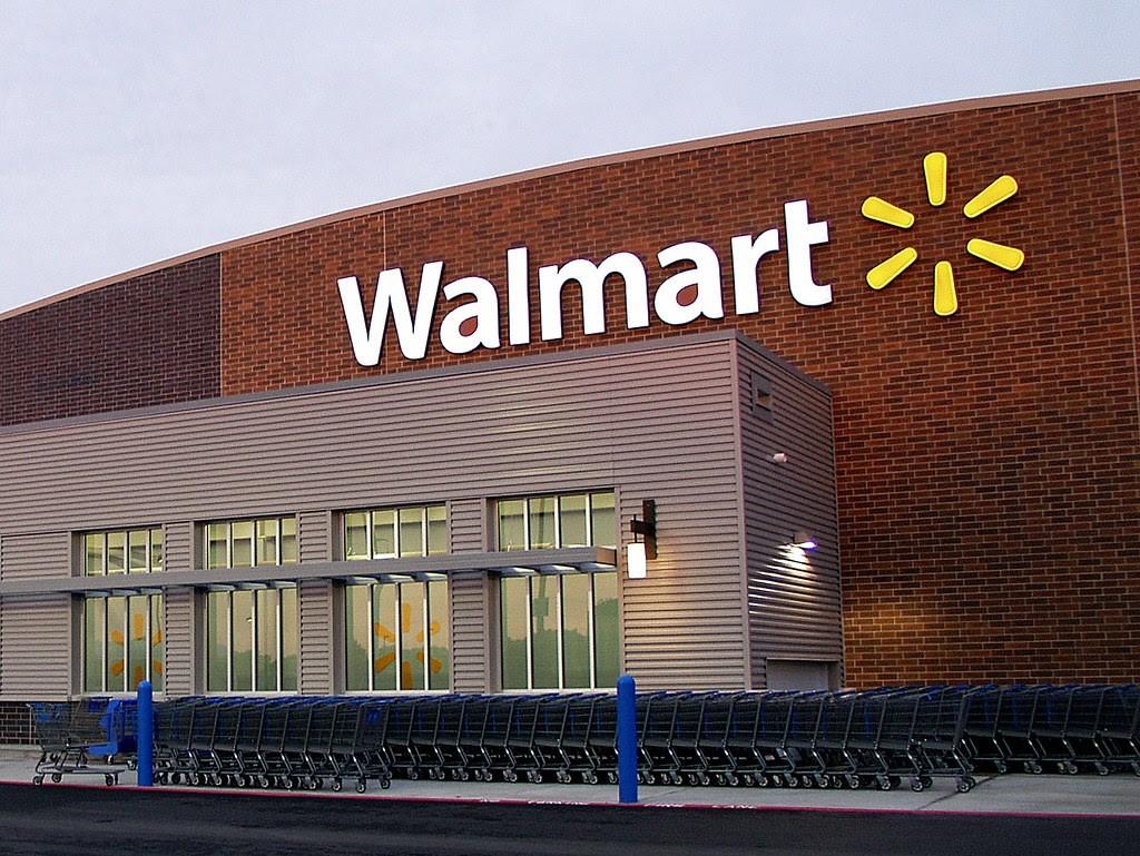 Walmart applications