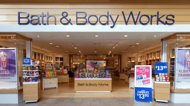 bath & bodyworks