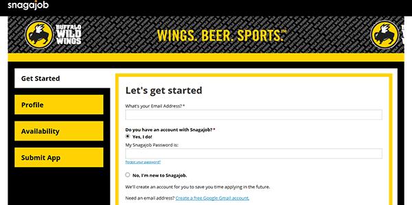 buffalo wild wings apply online 1